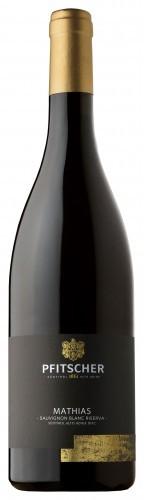Sauvignon Blanc Riserva MATHIAS 2018 - MAGNUM